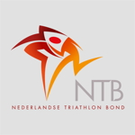 Logo Nederlandse Triathlon Bond